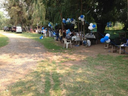Camping Rustikon Las Cabras Photo