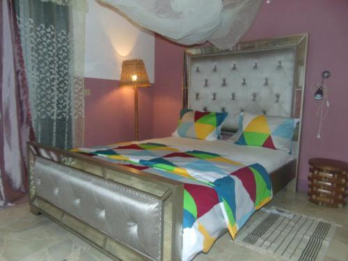 FIIAA Maison des loisirs et de la Culture in Cameroon
