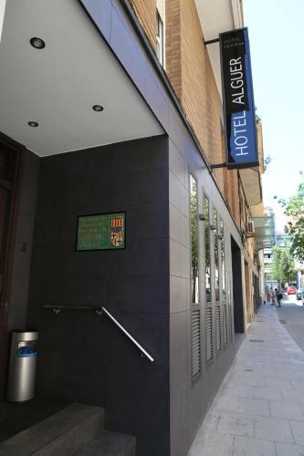 Hotel Alguer Camp Nou photo 64