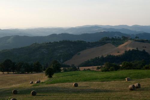 Abbazia San Faustino - Dimora Storica