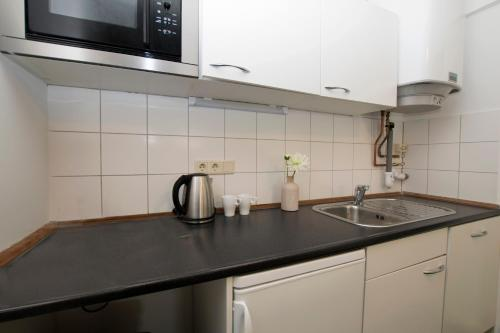 Westerpark Apartments impression