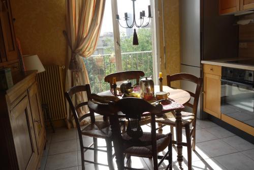 Chambres d'Hôtes Chez Bérénice photo 10