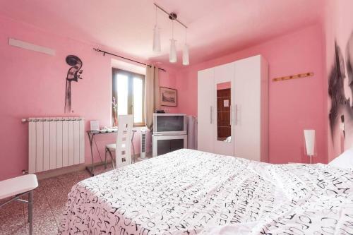 Maison Dei Miracoli Foto 1