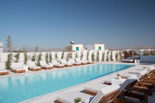 Book 5 Star Hotels In Paros Greece With Great Deals Triphobo