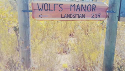 Wolfs Manor