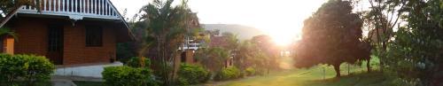 Foto de Hotel Fazenda Canto do Sabia