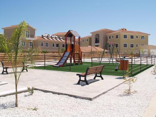 Marand Apartments