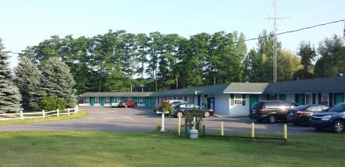 Northside Motel