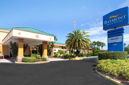 Baymont Inn and Suites Florida Mall photo 15