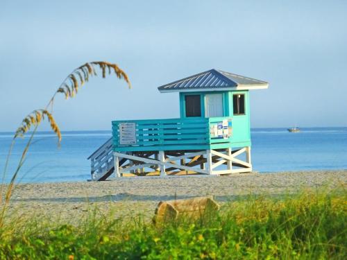 Inn At The Beach Venice Florida