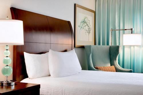 Hilton Garden Inn Worcester Hotel