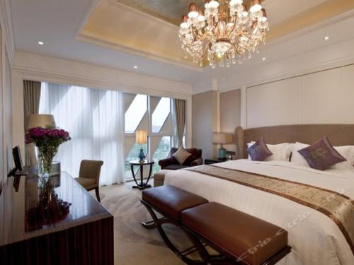 Beijing Riverside Hotel photo 63