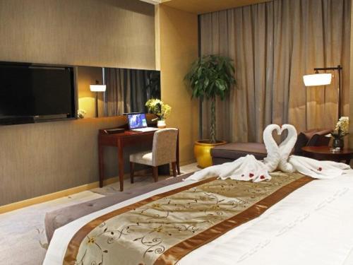 Beijing Riverside Hotel photo 65