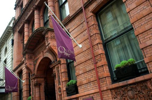 9 Quebec Street, Leeds, West Yorkshire, LS1 2HA, England.