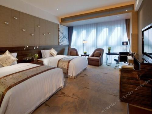 Beijing Riverside Hotel photo 67