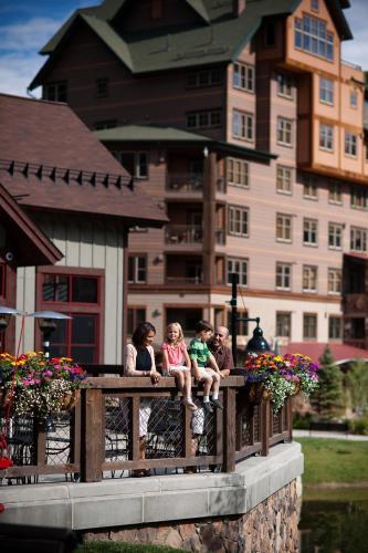 Zephyr Mountain Lodge - Winter Park, CO 80482