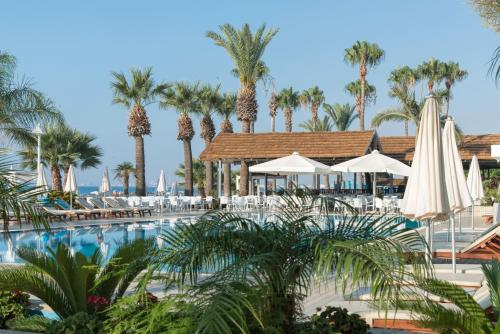 Palm Beach Hotel Resort Larnaca