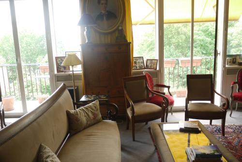 Chambres d'Hôtes Chez Bérénice photo 12