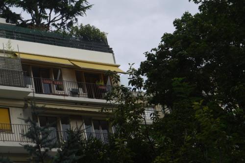 Chambres d'Hôtes Chez Bérénice photo 14