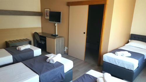 Hotel Prince de Liege photo 8