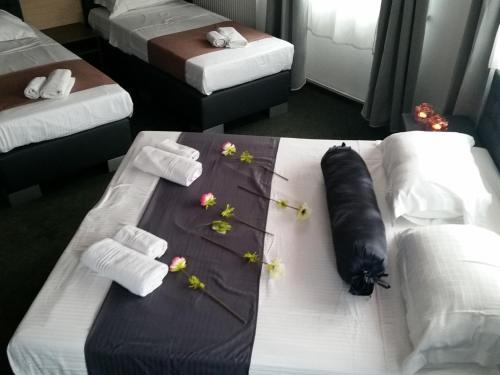 Hotel Prince de Liege photo 12