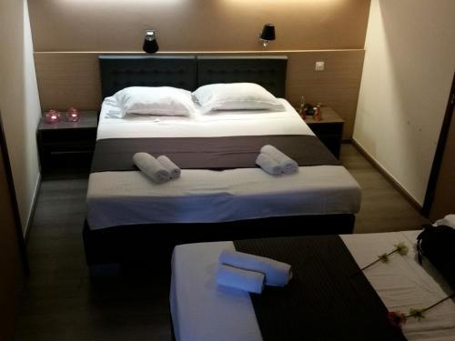 Hotel Prince de Liege photo 17