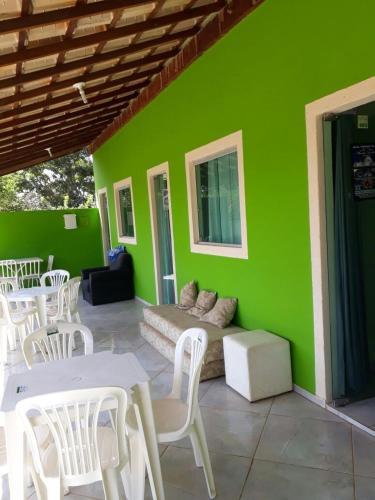 Foto de Sitio Recanto das Borboletas