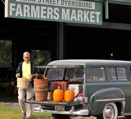 Hampton Inn Dyersburg in Dyersburg