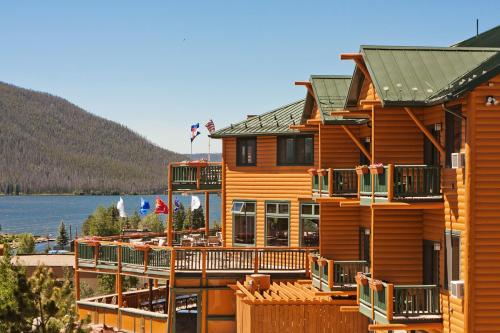 Gateway Inn And Conference Center - Grand Lake, CO 80447