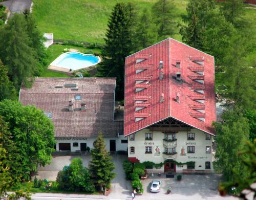 Hotel Trinserhof