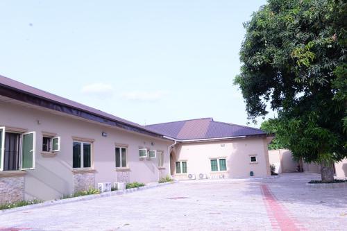Havillah Cottage Photo