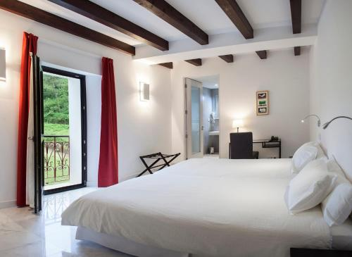 Superior Double or Twin Room Finca Portizuelo 2