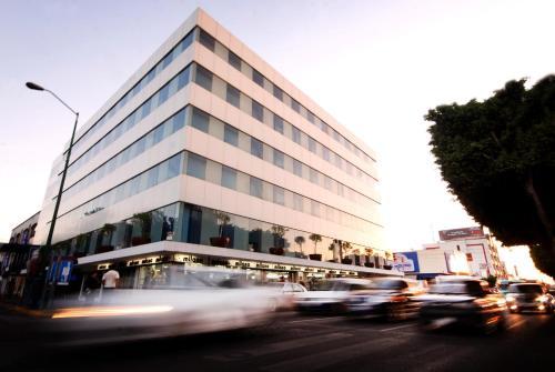 Hi Hotel Impala Queretaro Photo