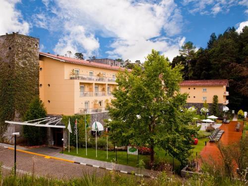 Foto de Grande Hotel Campos do Jordao