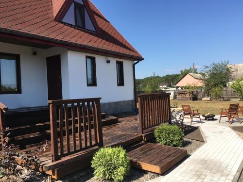 Villa Scandic SPA
