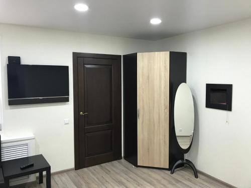 Apartment on Radishcheva