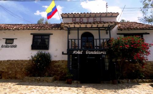 Foto de Hotel La Candelaria Real