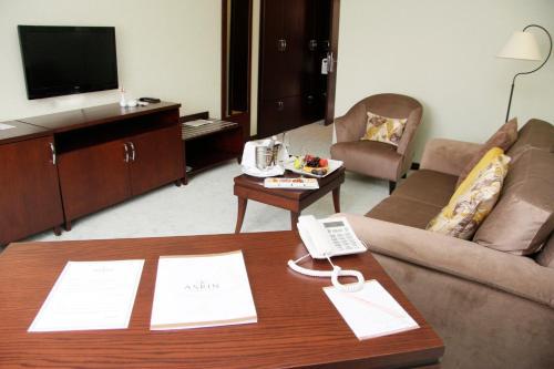 Asrin Park Hotel & Spa, Ankara