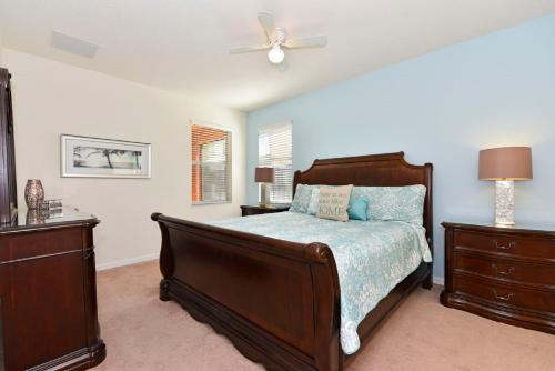 Antigua Large Vacation Home En Suite For 14 People - Orlando, FL 33897