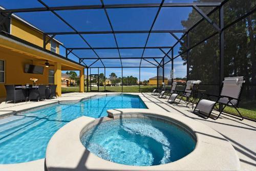 Layaway Holiday Home - Orlando, FL 33897