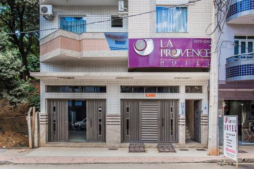 Foto de Hotel La Provence