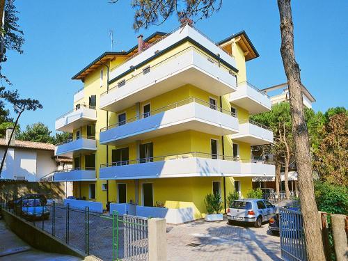 Hotel residence mediterraneo caorle desde 101 rumbo for Hoteles familiares mediterraneo