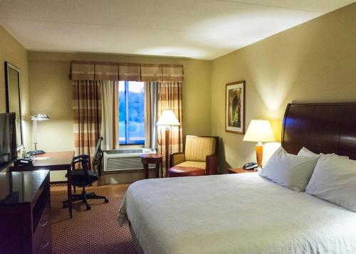 Hilton Garden Inn Bangor Photo