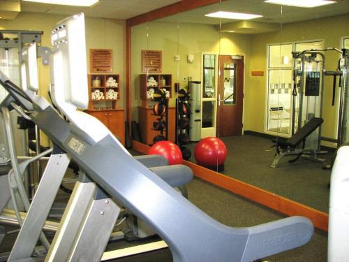 Hilton Garden Inn Freeport - Freeport, ME 04032