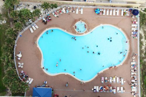 Tidewater Ii 2718 - Panama City Beach, FL 32413