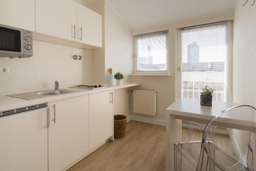 Apartmenthaus Hohe Straße photo 43