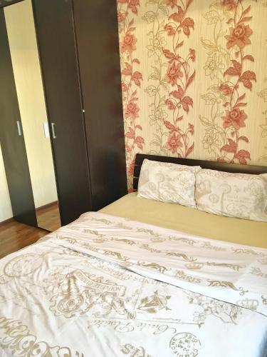 HotelApartments on Kerey and Zhanibek Khans