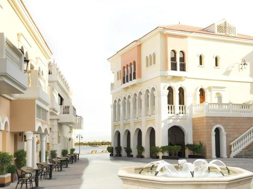 The Ritz-Carlton Abu Dhabi, Grand Canal photo 51