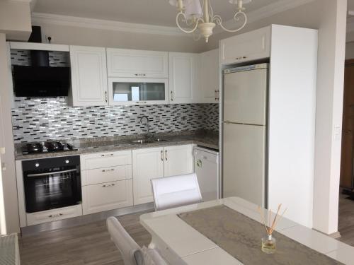 Akcaabat Kurtuba Apartment online rezervasyon