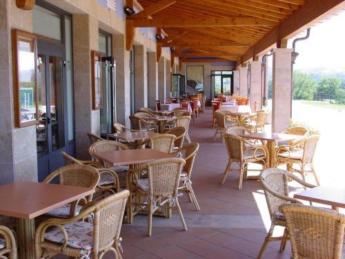Hotel Cristina **** 11